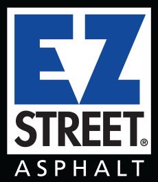 EZ Street Cold Asphalt Lietuvai